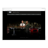 Webdesign Diamond Tuning